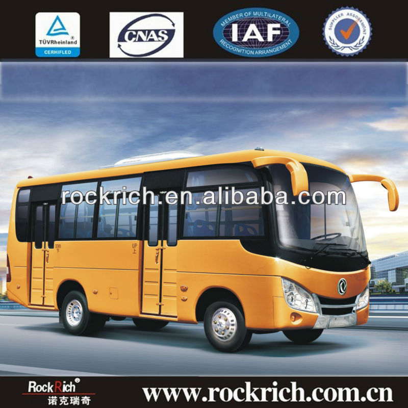 2013 HOT !!! dongfeng 15 seats minibus, front engine EQ6660PD3G