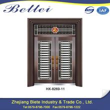 Cheap price decorative screen villa door grill