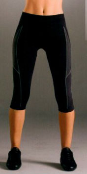 Scala Fitness Leggings