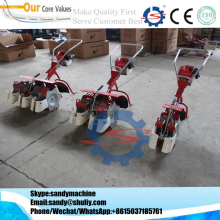 hot selling rice weeding machine for farmer