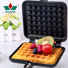 mutipurpose cheap and durable liege waffle