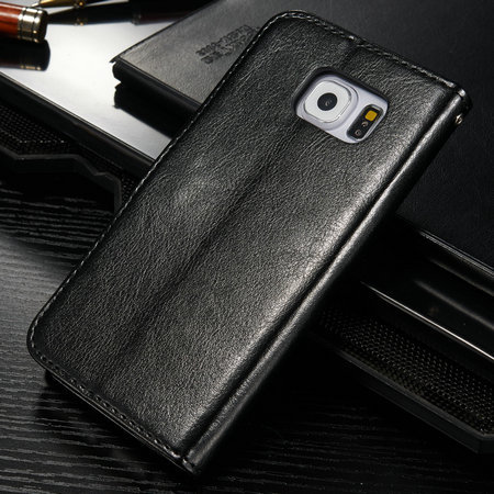 case for Samsung S6 luxury, handy case for Samsung S6, 2016 for Samsung S6 case leather