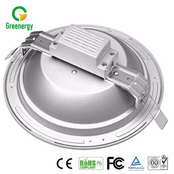 Professional factory supply good quality smd 15 watt recessed cob led down light