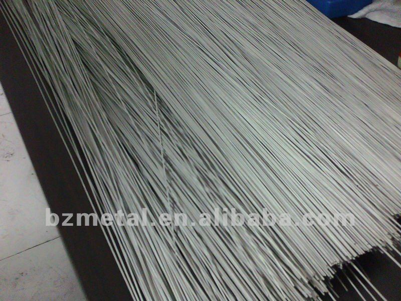 Nitinol Memory Wire for sale