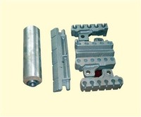 customized boiler auxiliaries spare parts wholesaler