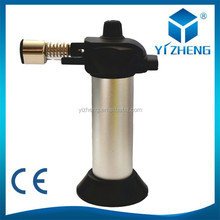 mini aluminum gas torch YZ-027