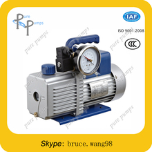 Hot sale Double Stage price cheap Vacuum Pump for refrigerating system /bomba de vacio