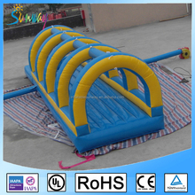 Inflatable Water Slip N And Slide Clearance With Pool