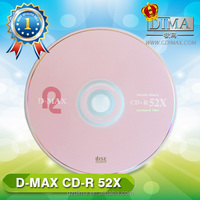 100 shrinkwrap pack blank cd