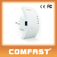 IEEE802.11 b/g/n RJ45 wifi 300M Wireless Repeater Router COMFAST CF-WR500N
