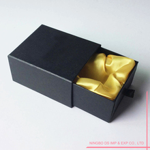 2017 New Custom Slide Out gift boxes luxuriou bracelet gift box Jewelry gift box