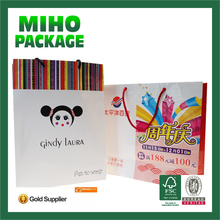 2014 best seller cheap wholesale paper shopping bags