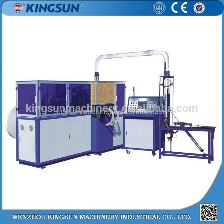 Durable Paper Cup Printing Die Cutting Machine