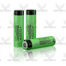 100% brand new NCR18650B 3400mah li-ion battery 18650 8.4v battery pack