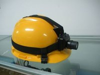 Rechargeable LED Explosion Proof Head Lamp