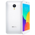 Meizu MX4 32GB, 5.36 inch 4G Flyme 4.0 Smart Phone, MediaTek 6595, 8 Core, A17 2.2GHz x 4 + A7 1.7GHz x 4, RAM: 2GB, FDD-LTE & W