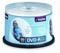 A Grade Quality Blank Dvd Imation