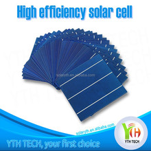 Lowest Price Shenzhen Suppliers Polycrystalline Solar Cells 6x6, 4w with wire for solar panel