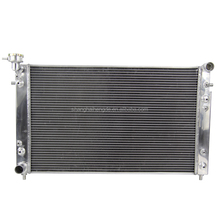 Special price radiator For HOLDEN VT COMMODORE 3.8L Supercharged Ecotec V6 AT/MT 1997-2000 auto radiator pa66 gf30