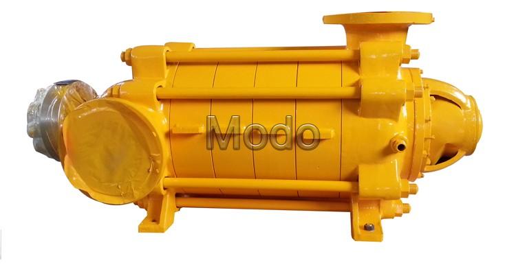 D type water pump