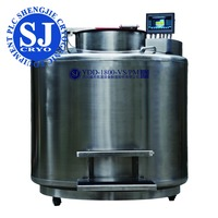 2016 super quality Liquid Nitrogen Containers , micro centrifugal pump for semen