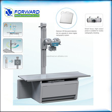 Flat Panel Detector x-ray machine prices/x-ray machine cost
