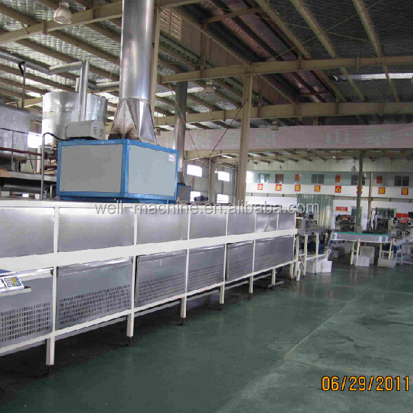 Noodles Maker Machine|Production of Instant Noodles