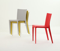 Hotsale plastic chair living romm furniture