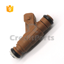 OEM 0280156005 Auto Manufacturer Vehicle Parts Fuel Injector Nozzle