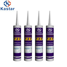 Fungus Resistant Neutral Room Temperature Curing Silicone Sealant