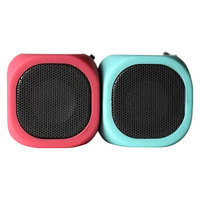 OEM Portable and Rechargeable Wireless Bluetooth Speaker, Designed for Outdoor Activities
