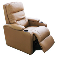 home cinema VIP recliner sofa chair synthetic leather heated recliner sofa electric recliner chair