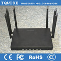 MT7621 chipset openwrt wireless router with speed 1200mbps