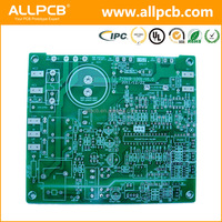favorable price high quality tv 94v0 pcb circuit board