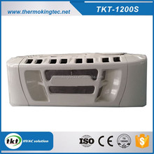 TKT-1200S DC12V Sub Engine driven truck refrigerating unit with electric standby