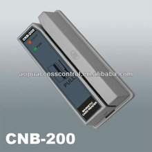 CNB200 Magnetic stripe bank access control RFID card reader