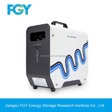 500W Household Solar Generator/ Solar Energy Storage System with Lead-acid Battery