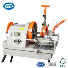 Long using life pipe threader/Pipe Threading Machine exporter