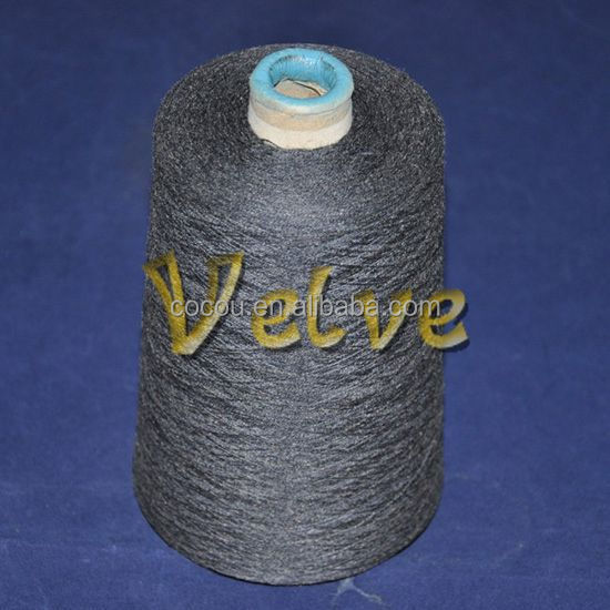 scarf metallic thread anti-static function