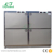 LT-SL04 Hospital 4 corpses mortuary refrigerator or corpse cold storage for dead body freeze price