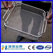 2014Hot Sale Hebei Supplier stainless steel wire mesh for barbecue wire mesh Hebei Supplier