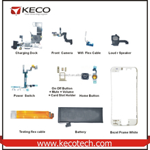 Cell Phone Spare Parts Replacement For Apple iPhone 5