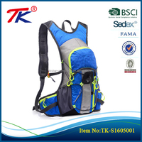 Durable quality camping unisex outdoor sport equipment custom mountain bag brand