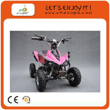 2014 new mini electric atv quads for kid atv with CE made in china