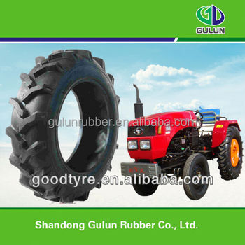 Hot sale china tire Bias rubber 11.2-24 used for agricultural machinery chinese tire brands