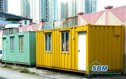 cheap container house,Custom designed and integrated utility module