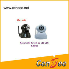 Factory Price High quality Night vision 720P ip camera HD