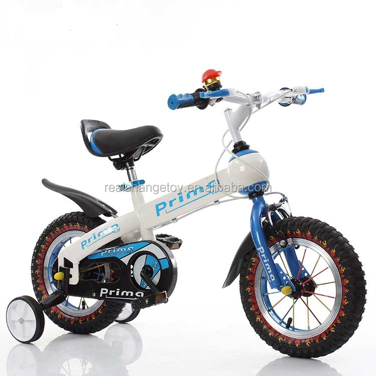 DC005 hot sale baby bike factory directly