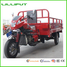 300cc Large Size Cargo Box Export Cargo Tricycle