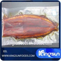 Wholesale Cooked Farm Raised Eel